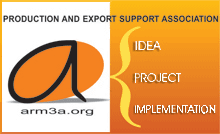 Production and Export Support in Armenia Association (Association 3A)